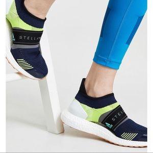 NWT Adidas Stella McCartney Ultraboost X